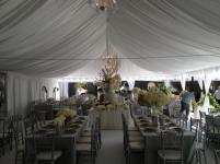 silver chiavari chair rental los angeles