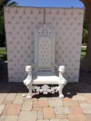 white-throne-chair-and-backdrop